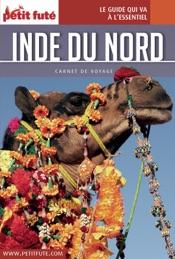Inde du nord 2016 Carnet Petit Futé