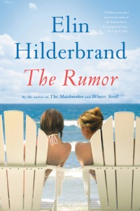 The Rumor Book Cover