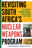 Revisiting South Africa's Nuclear Weapons Program