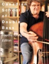 The Canadian School Of Double Bass In Fourths