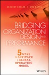 Bridging Organization Design And Performance
