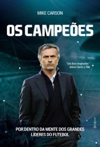 Os campeões Book Cover