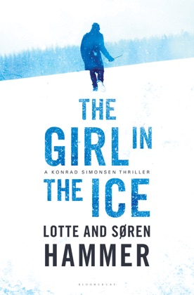 The Girl in the Ice image
