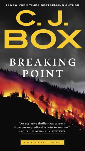 C. J. Box - Breaking Point