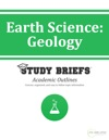Earth Science Geology