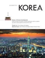 KOREA Magazine November 2015