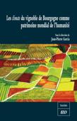 Les climats du vignoble de Bourgogne comme patrimoine mondial de l'humanité Book Cover