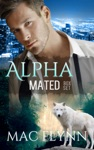 Alpha Mated Box Set Werewolf Shifter Romance