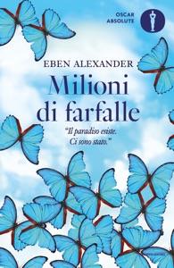 Milioni di farfalle Book Cover