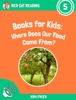 Books for Kids: Where Does Our Food Come From?