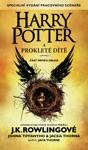 Harry Potter A Proklet Dt St Prvn A Druh Zvltn Vydn Pracovnho Scne