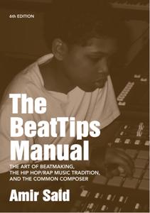 The BeatTips Manual Couverture de livre