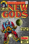 The New Gods 1971- 1