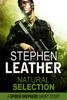 Stephen Leather - Natural Selection (A Free Spider Shepherd Short Story) kunstwerk
