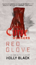 Red Glove PDF Download