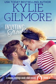 Inviting Trouble (A Best Friend's Little Sister Romantic Comedy) PDF Download