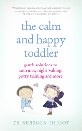 The Calm and Happy Toddler