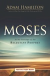 Moses Youth Study Book