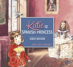 Katie: Katie and the Spanish Princess