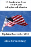 US Immigration Exam Study Guide In English And Albanian