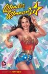 Wonder Woman 77 2014- 15