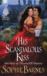 His Scandalous Kiss