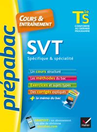 SVT Tle S spécifique & spécialité - Prépabac Cours & entraînement