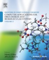 Frontiers In Computational Chemistry Volume 1