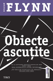 Obiecte ascutite PDF Download