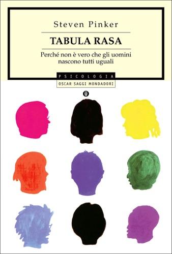 Steven Pinker - Tabula rasa