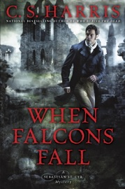 When Falcons Fall PDF Download