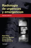 Radiología de urgencias y emergencias Book Cover