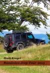 Rumnien -Jeep-Tour 2015