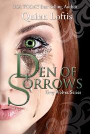 Den of Sorrows book