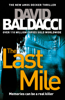 David Baldacci - The Last Mile artwork