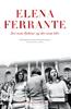 Elena Ferrante - Dei som flyktar og dei som blir artwork