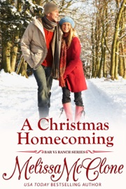 A Christmas Homecoming read online