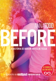 Before - Anna Todd