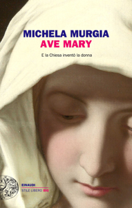 Ave Mary Libro Cover