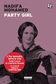 Party girl PDF Download