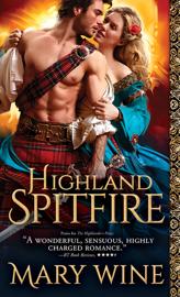Highland Spitfire book