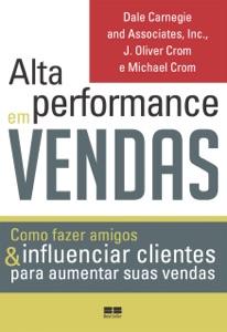 Alta performance em vendas Book Cover