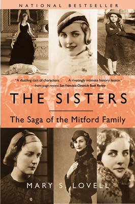 Mary S. Lovell - The Sisters: The Saga of the Mitford Family book