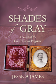 Shades of Gray: A Novel of the Civil War in Virginia PDF Download