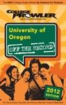 University Of Oregon 2012