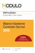 Modulo Enti locali Bilanci - Gestione - Controllo - Servizi