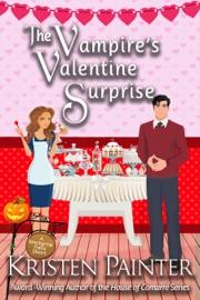 The Vampire S Valentine S Surprise