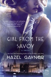 The Girl from the Savoy PDF Download