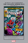 Marvel Masterworks The Amazing Spider-Man Vol 17
