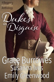 Dukes In Disguise PDF Download